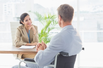 Laying the groundwork can pay off in the interview!